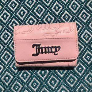Juicy Couture LA Wallet